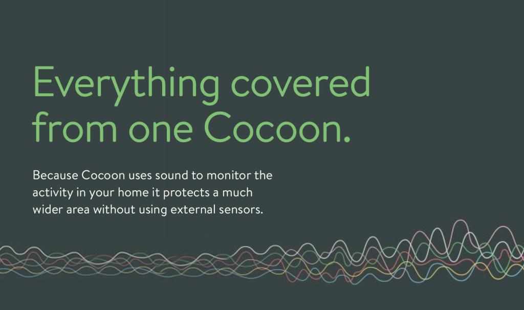 Cacoon Iot